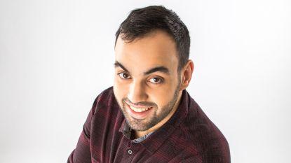 """Kamal Kharmach verkoopt zijn donutzaken: """"Ik ga drie nieuwe bedrijven opstarten én een programma rond ondernemen maken"""""""