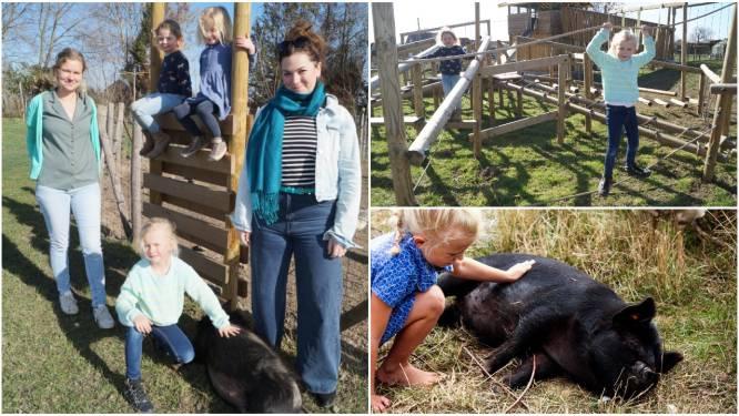"Nieuwe dorpsboerderij Nest is helemaal af: ""We staan te popelen om open te gaan"""