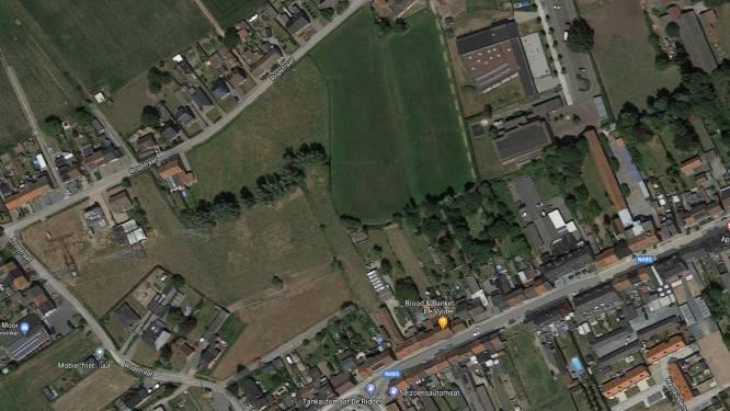 Voormalig woonuitbreidingsgebied Ropstraat wordt groene long