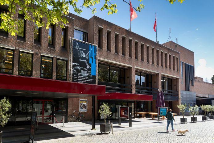 Nederland,  Den Bosch, theater aan de parade