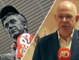 Algemeen directeur Toon Gerbrands: 'Een icoon is ons ontvallen'