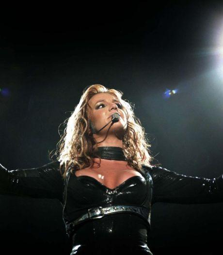 Britney walgt van steunberichten van mensen die voorheen zwegen: 'Hoe durven jullie?'