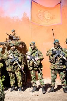 Beperkingen van de kazerne in Oirschot betekent quarantaine voor militairen in Van der Valk-hotel in Eindhoven