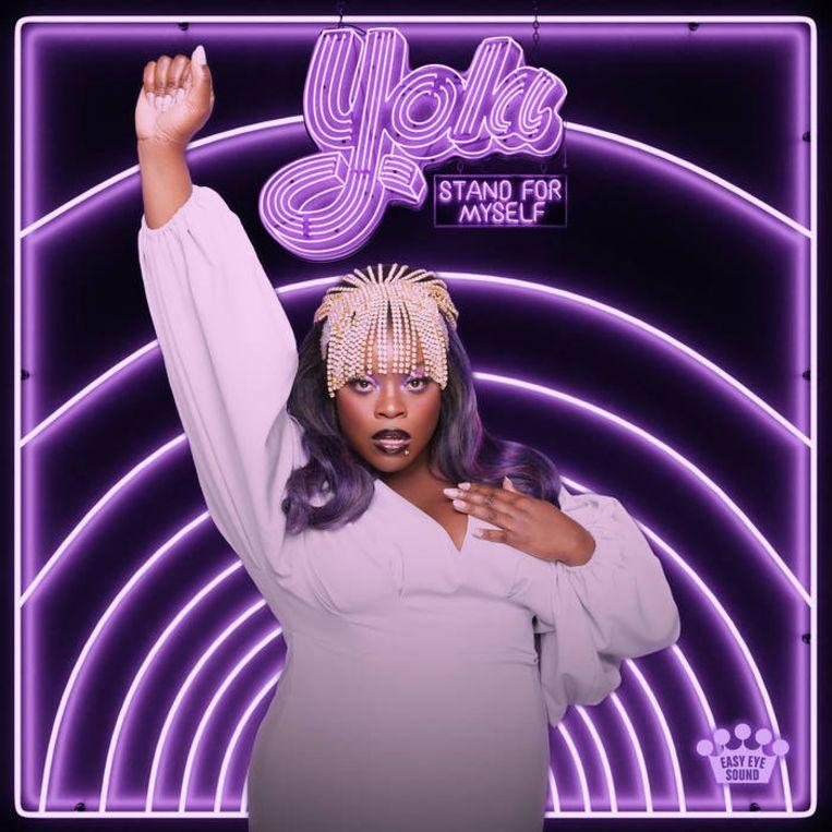 Pop album 2 Yola Beeld RV