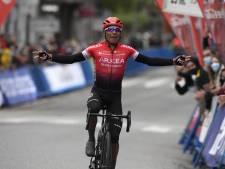 Quintana raakt in vorm en boekt in Asturië eerste zege van seizoen