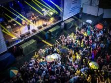 Muziek en techniek in één festival
