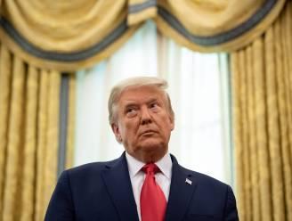"""Trump haalt nog meer dan 170 miljoen euro op na nederlaag: """"Hij blijft de leider van de Republikeinen"""""""