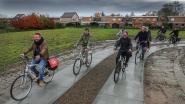 """Knip tegen sluipverkeer in Waterhoennest: """"Om fietssnelweg N328 vorm te geven"""""""