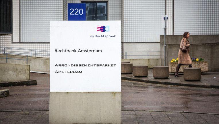 De Rechtbank oordeelde dat de vergunning van Escort Amsterdam 24 ingetrokken blijft Beeld anp