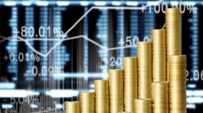Goudprijs stijgt verder boven recordwaarde