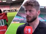 Schöne is terug: 'We moeten van NEC een stabiele eredivisieclub maken'