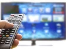 'Al genoeg herrie op de televisie'