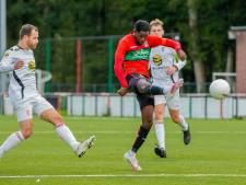 Eerste klasse: NEC-amateurs halen na leegloop vijftien nieuwe spelers