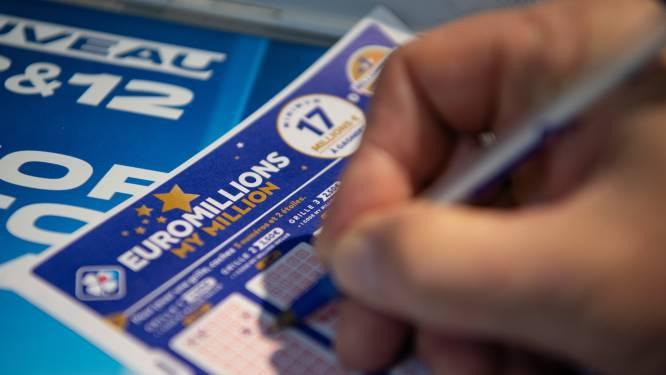 Met 50 miljoen gokken op recordpot van 210 miljoen: de waanzinnige cijfers achter EuroMillions