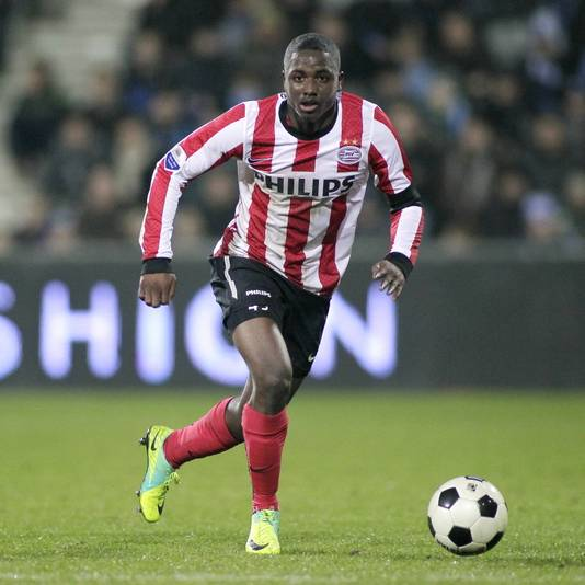 PSV'er Jetro Willems. © PRO SHOTS