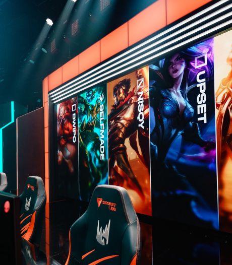 Coronapandemie of niet: Riot Games organiseerde meerdere offline toernooien