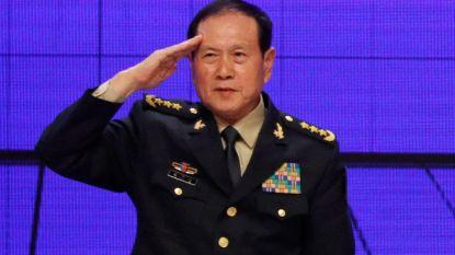 """China bereid om met VS te praten, maar zal """"vechten tot het einde"""""""