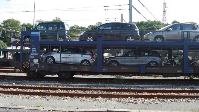 Vrouw mist trein en stapt op goederentrein in Duitsland