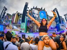 Le festival Tomorrowland n'aura pas lieu cette année