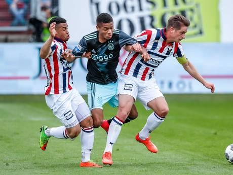VIDEO: Willem II sluit behoorlijk seizoen af in mineur