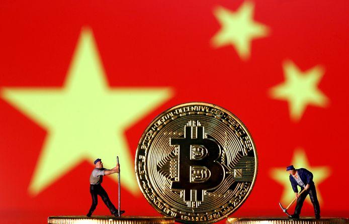 Aanleiding voor de snelle koersstijging is een verklaring van de Chinese president Xi Jinping.