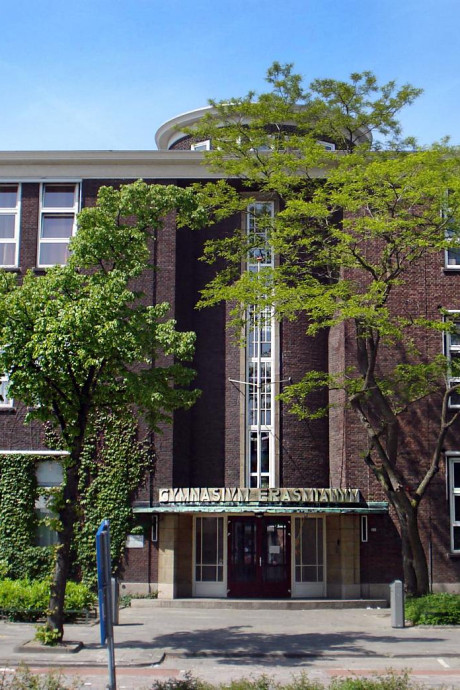 'Ontembaar alcoholgebruik' kost kolderdag de kop op Erasmiaans Gymnasium