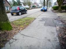Hobbelige fietspaden langs Apeldoornseweg in Vaassen krijgen opknapbeurt