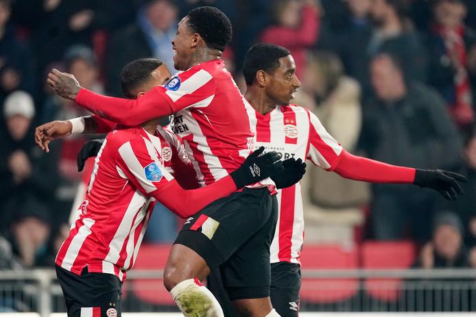 PSV heeft weer perspectief op plek twee, maar dan moet er zondag wel gewonnen worden bij VVV.