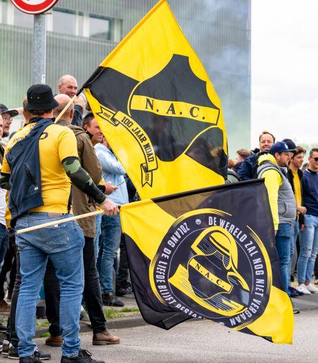 NAC gaat door het dak: 12.000 seizoenkaarthouders komend seizoen