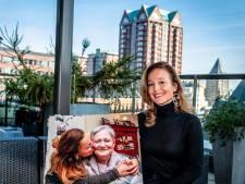 Nina Struik (41) is al sinds haar 19de mantelzorger: 'Hoe zwaar mantelzorg is, wordt onderschat'