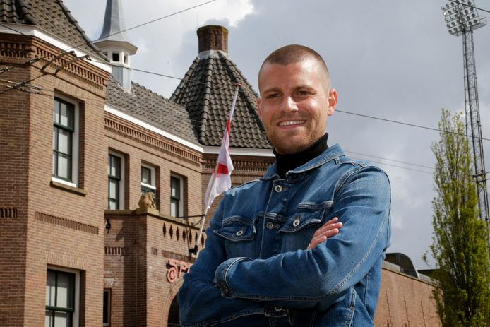 Ruben den Uil ruilt van club in Rotterdam: Sparta wordt Excelsior.
