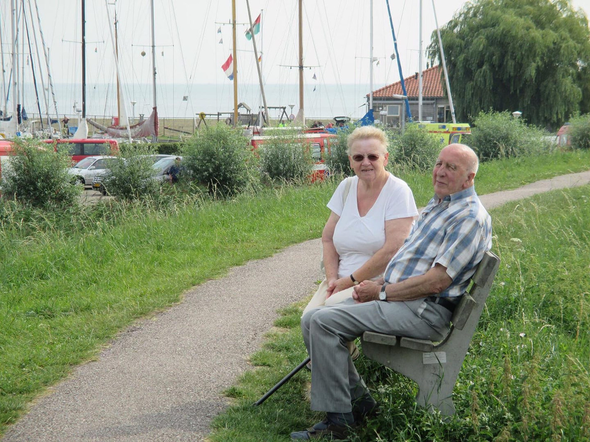 Pierre Verheyden (88) en Simonne Lievens (83), die samen in woonzorgcentrum Koning Boudewijn in Sint-Pieters-Woluwe verbleven, zouden eind mei hun zestigste huwelijksverjaardag vieren.