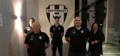Türkücü blijft trainer Oosterhout zaterdag