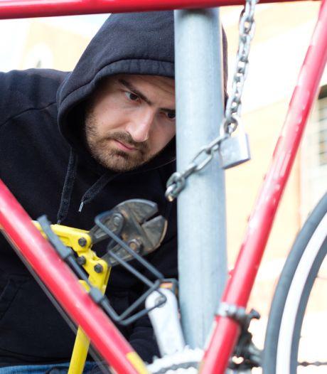 Meerdere fietsen gestolen in 's-Heerenberg