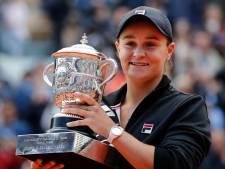 Volgende afzegger US Open: nummer één Barty niet naar New York