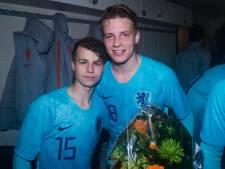 NEC'ers Europees kampioen met Oranje Onder 17