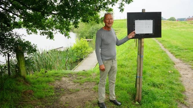 """GAS-boete voor wie overlast veroorzaakt in Fort van Haasdonk: """"Geen plek om feestje te bouwen"""""""