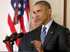 Obama: deal Iran voorkomt verspreiding kernwapens