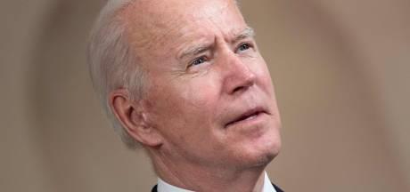 Biden wil uitstoot broeikasgassen de komende jaren halveren