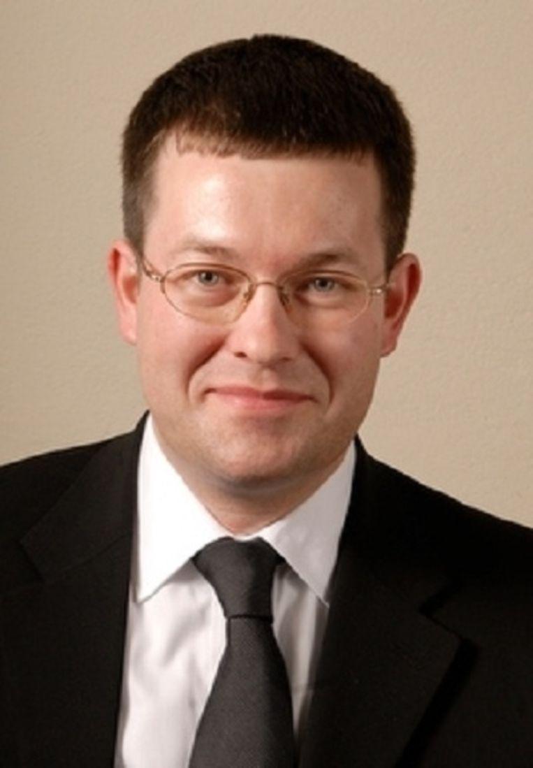 Kurt Martens Beeld kos