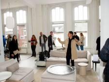 Enorme belangstelling voor wonen in oude postkantoor Apeldoorn: 'Aan overbieden doen we niet'
