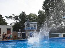 Haperende warmtepomp krijgt nieuw leven in zwembad Holten