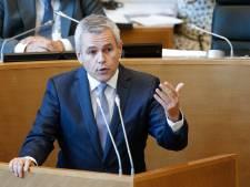 Un emprunt de 100 millions d'euros sur 100 ans dans le portefeuille de la Région wallonne