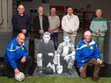 650 foto's geven historie Steenwijker voetbalclub d'Olde Veste weer