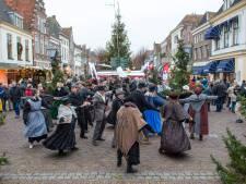 Winter in de Vesting gaat in Elburg voor tweede editie verder op de ingeslagen weg