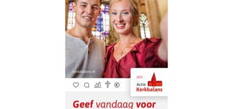 Pancratiusparochie Tubbergen: Geen Kerkbalans in koude januarimaand