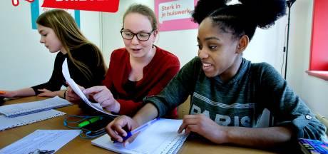 'Elk kind moet toegang krijgen tot huiswerkbegeleiding'