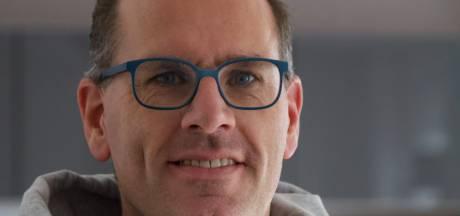 Ronald (46) werkt bij Zoom: 'Bijna iedereen heeft nu wel van ons bedrijf gehoord'