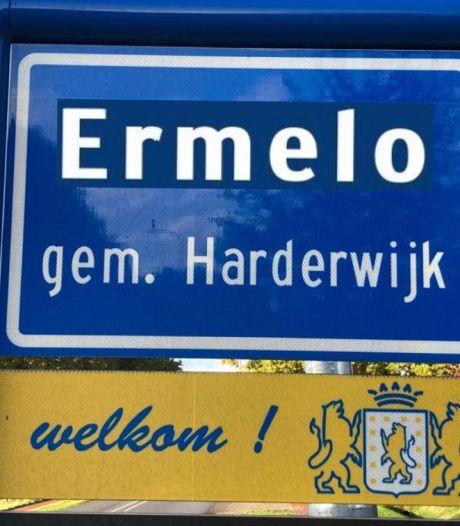 Voorstel: fusie Ermelo en Harderwijk als oplossing voor bestuurscrisis