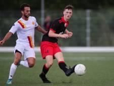 ARC-trainer Mark Evers verkeert in luxepositie: 'Ik kan twee elftallen opstellen'
